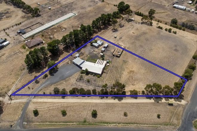 Picture of 2868 Midland Highway, LETHBRIDGE VIC 3332