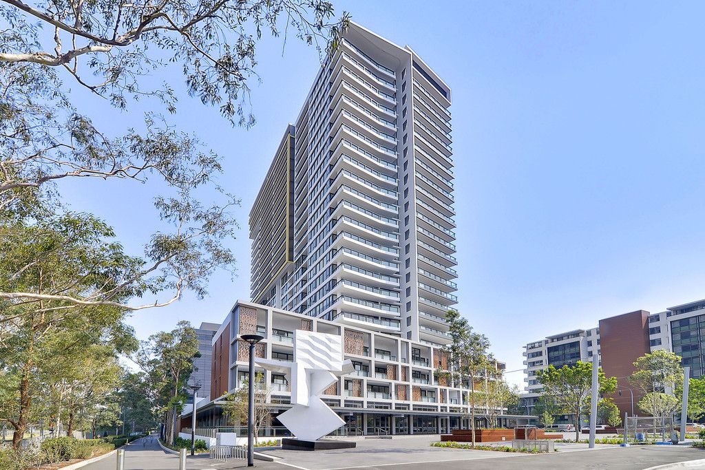 1106/7 Rider Boulevard, Rhodes NSW 2138, Image 1