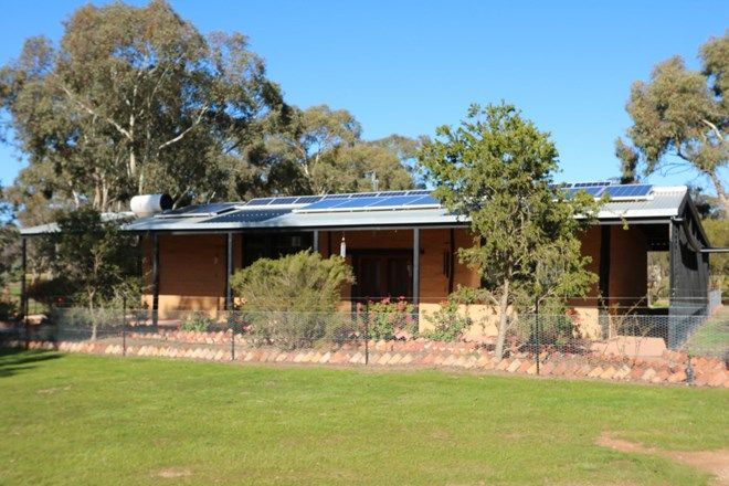 Picture of 65 Denyers Road, BOWENVALE, MARYBOROUGH VIC 3465