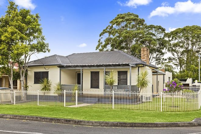 Picture of 1 Buckland Street, FERNHILL NSW 2519