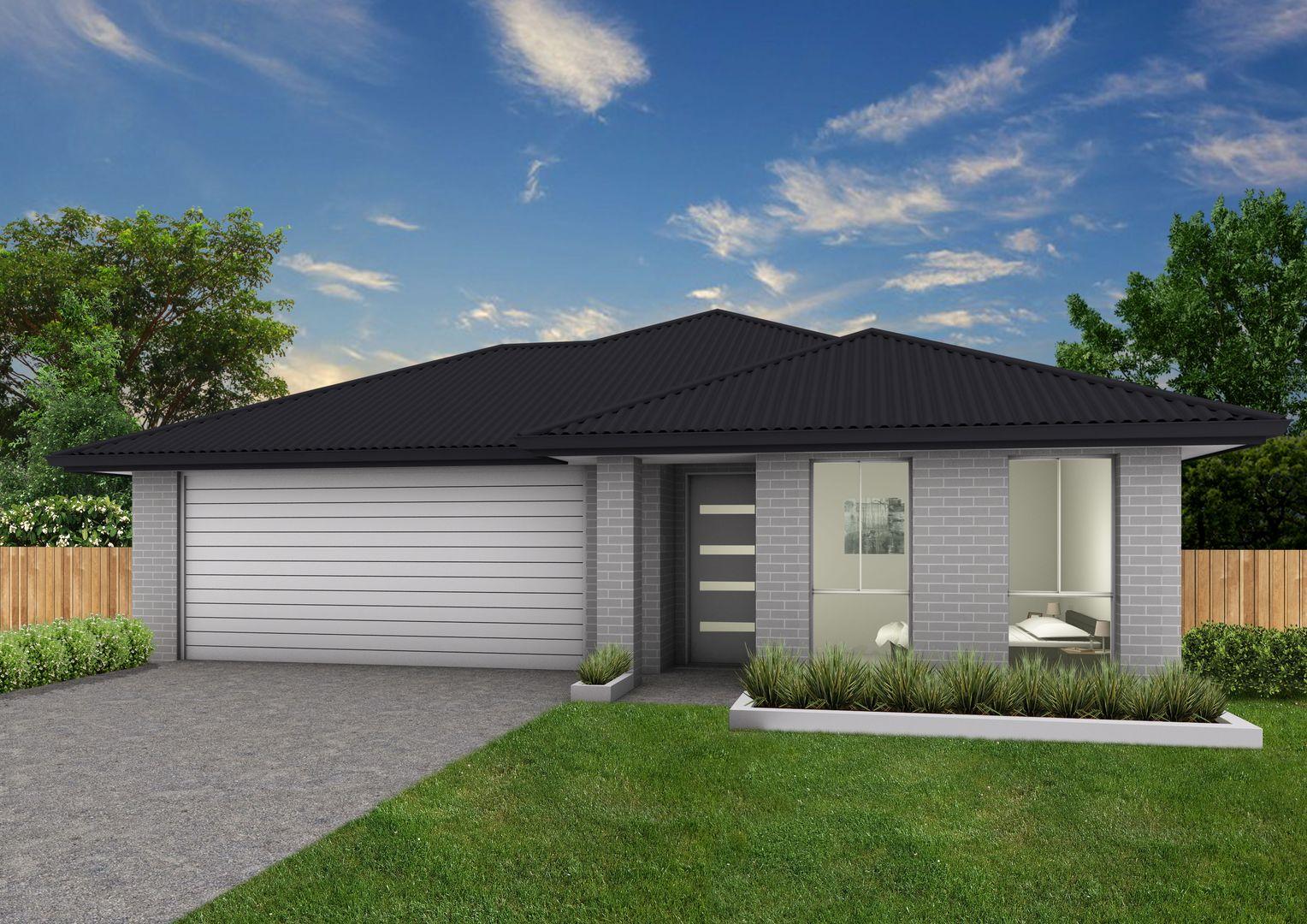 Lot 22 Sutherland Street, Gleneagle QLD 4285, Image 0