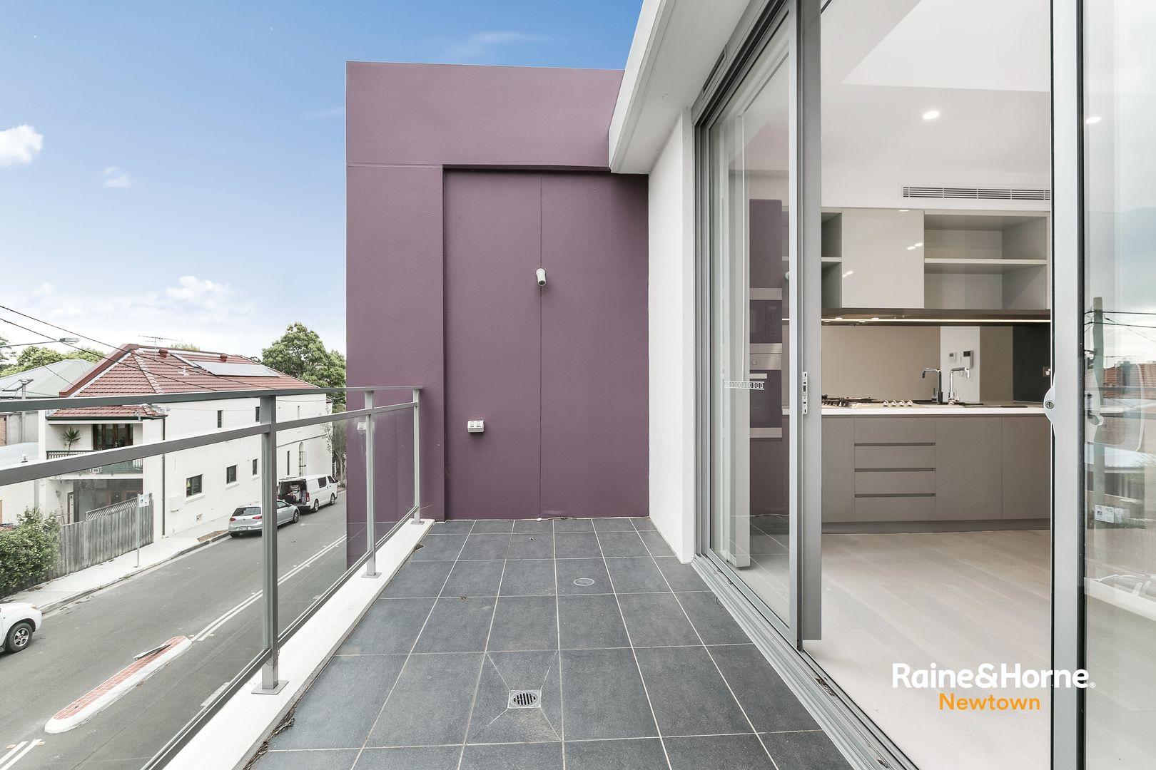 E203/72 Alice Street, Newtown NSW 2042, Image 2