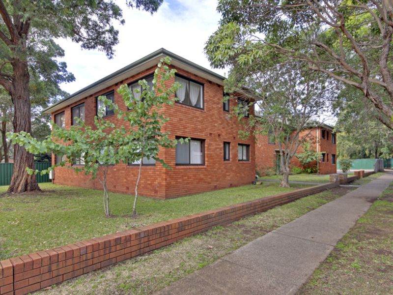 8/88 Eighth Ave, Campsie NSW 2194, Image 4