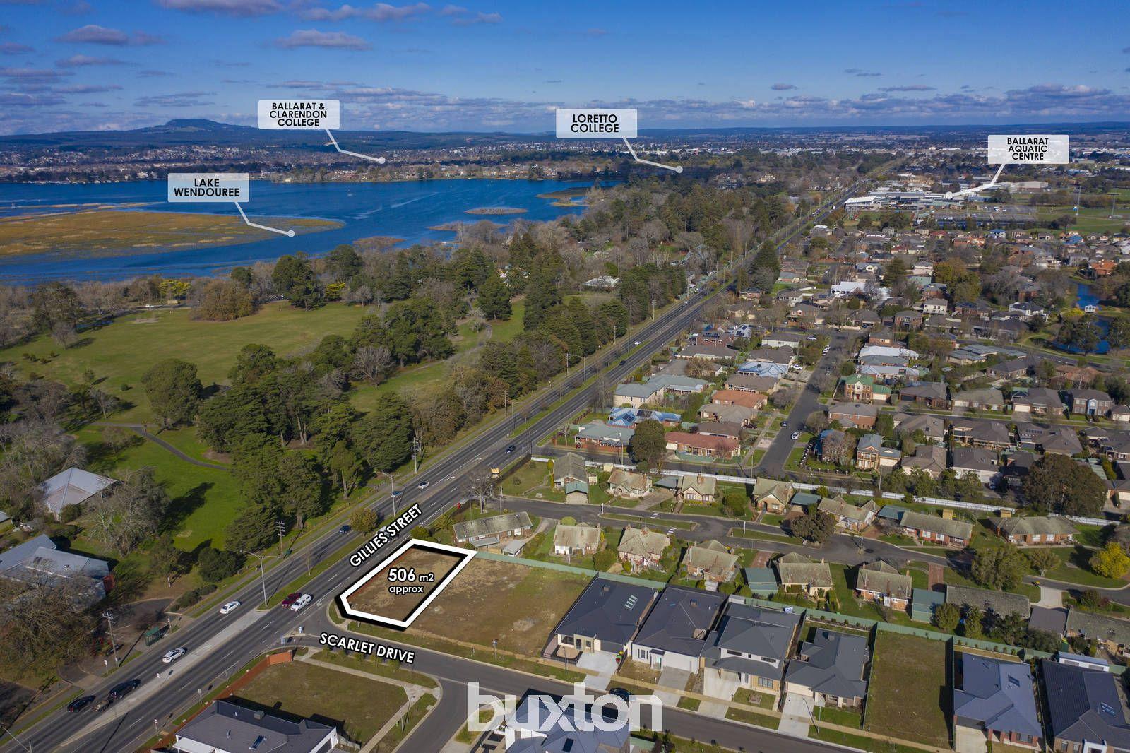 1 Scarlet Drive, Lake Gardens VIC 3355, Image 1