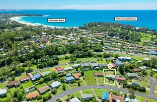 Picture of 42 Timbs Street, Ulladulla NSW 2539