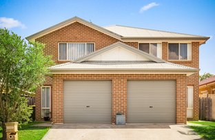 Picture of 35A Baxter Crescent, Glendenning NSW 2761