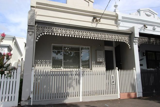 Picture of 831 Brunswick Street North, FITZROY NORTH VIC 3068
