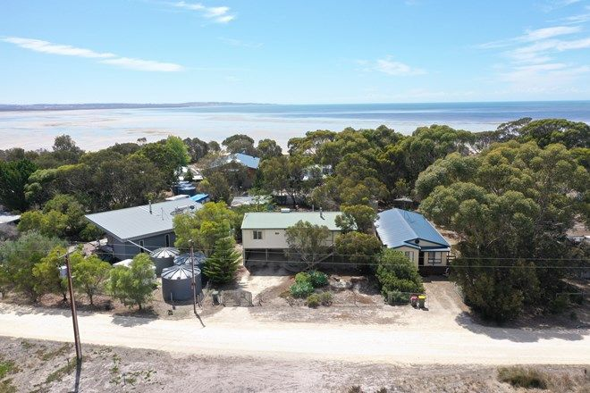 Picture of 70 Ocean View Drive, NEPEAN BAY SA 5223