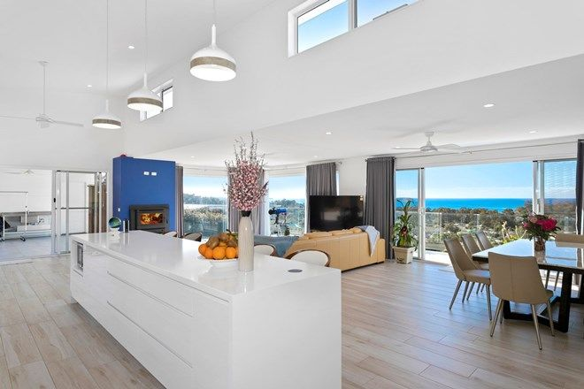 Picture of 189 George Bass Drive, SURF BEACH NSW 2536