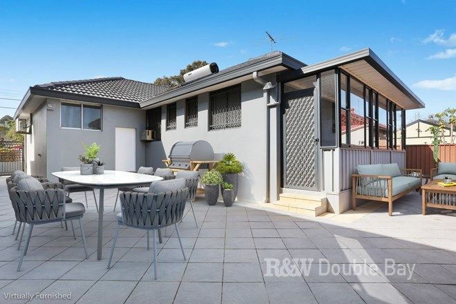Picture of 30 Macquarie Street, ROSEBERY NSW 2018