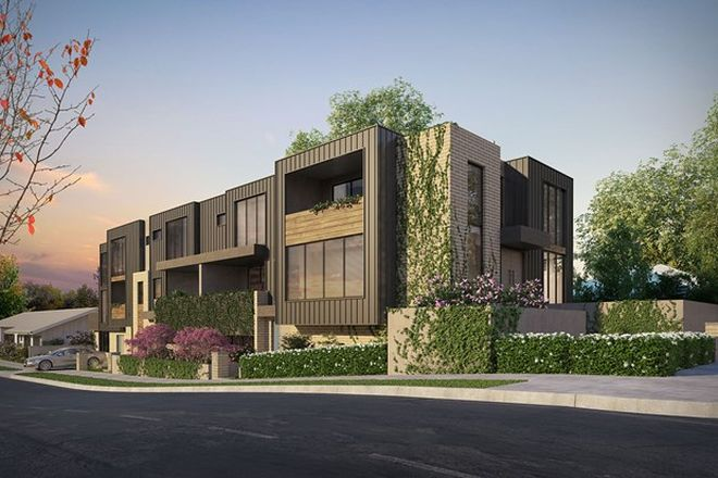 Picture of 335 Riversdale Road, HAWTHORN EAST VIC 3123