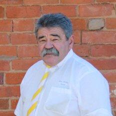 Ken Oliver, Sales representative