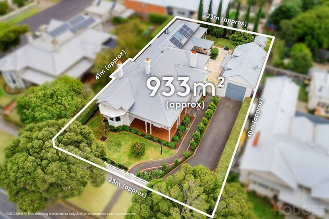 Picture of 94 Swanston Street, GEELONG VIC 3220