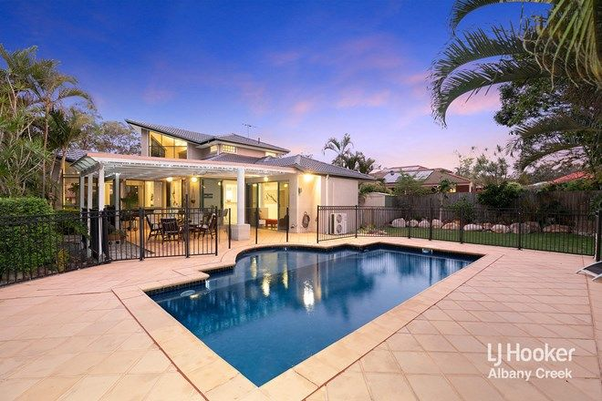Picture of 8 Mahogany Drive, ALBANY CREEK QLD 4035
