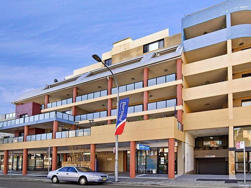 43/35 Belmore Street, Burwood NSW 2134, Image 1