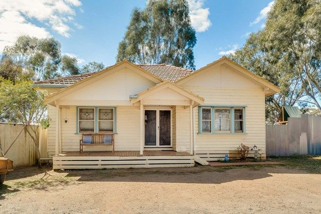 Picture of 89-99 Caldow Road, WOODVALE VIC 3556