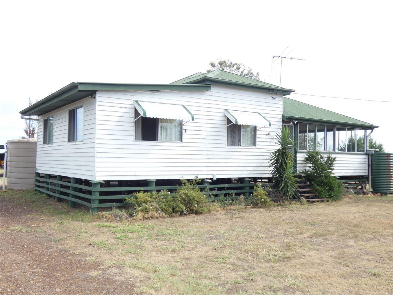 1305 Nine Mile Road, Jandowae QLD 4410, Image 0