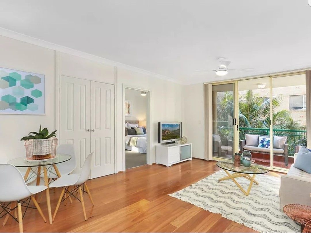 B4/90 Mount Street, Coogee NSW 2034, Image 0