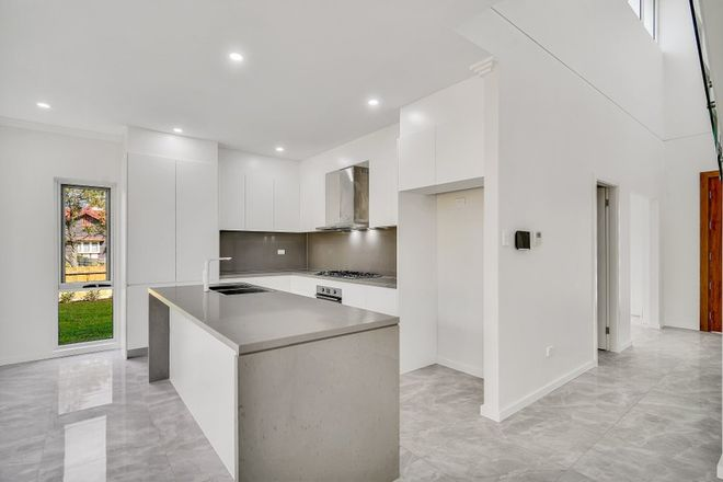 Picture of 1C Mabel Street, WILLOUGHBY NSW 2068