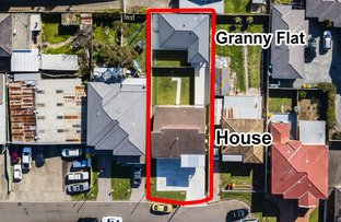 Picture of 41 & 41A Eustace Street, Fairfield Heights NSW 2165
