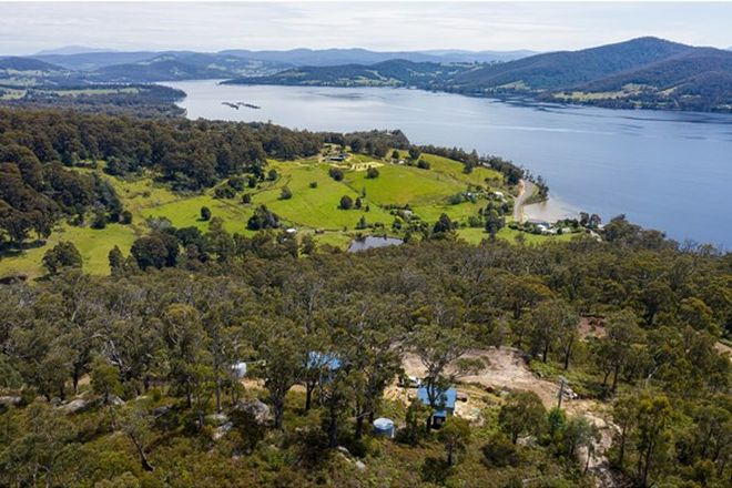 Picture of Lot 61 Eva Gully Road, BROOKS BAY TAS 7116