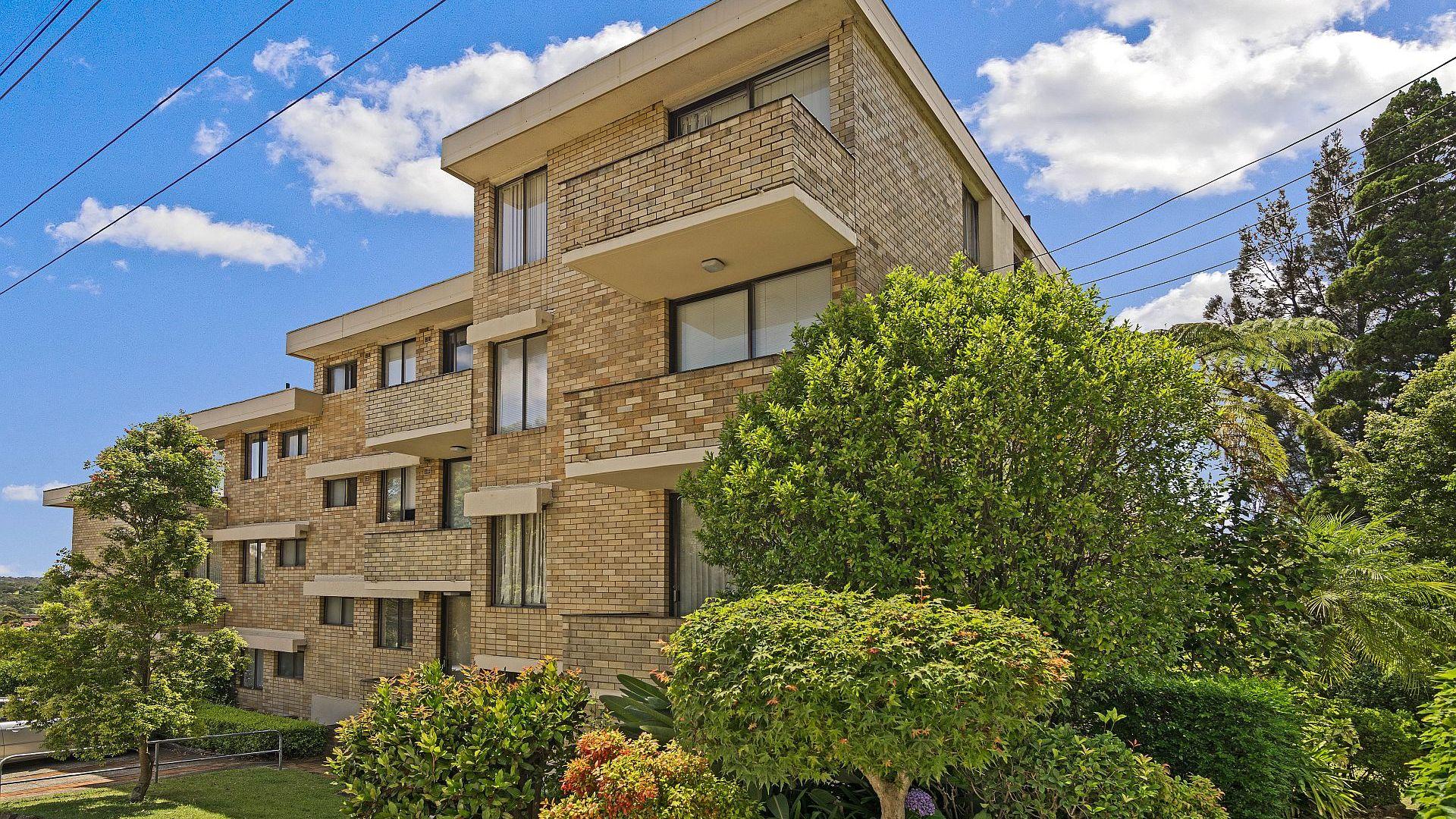 17/2 Sutherland Street, Cremorne NSW 2090, Image 2
