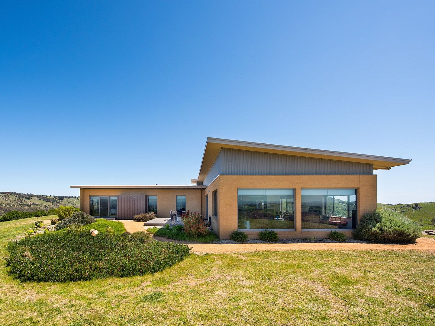 269 Wilkinsons  Road, Sedgwick VIC 3551, Image 0