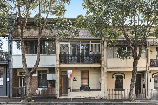 Picture of 49 Abercrombie Street, CHIPPENDALE NSW 2008