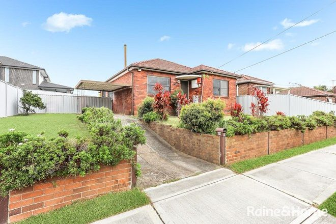 Picture of 41 Alfred Street, CLEMTON PARK NSW 2206