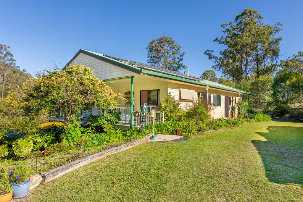 60 BEACONSFIELD ROAD, Sandy Creek QLD 4515, Image 0