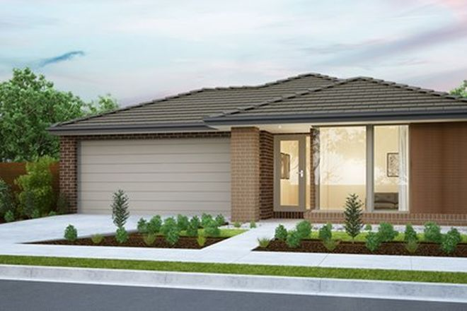 Picture of 5128 Burrun Crescent, EPPING VIC 3076