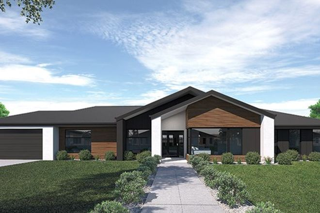 Picture of Lot 31 Remington CT, HUNTLY VIC 3551