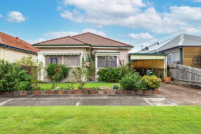 Picture of 15 Henderson Street, NEW LAMBTON NSW 2305