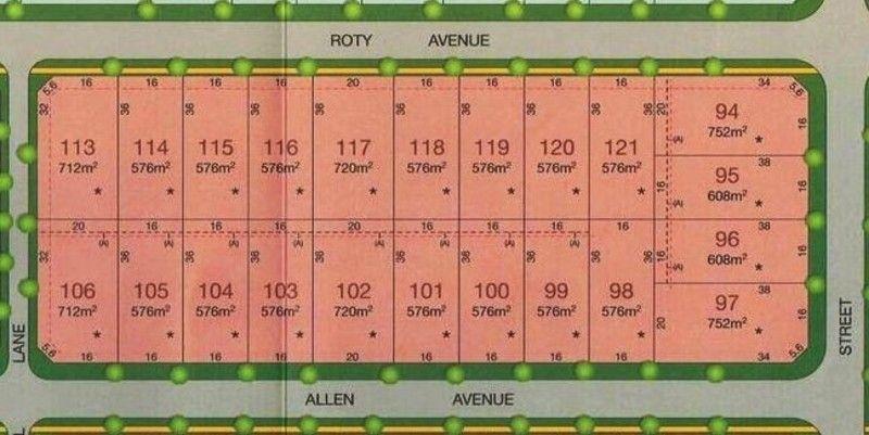 Lot 115 Roty Avenue, Renwick NSW 2575, Image 0