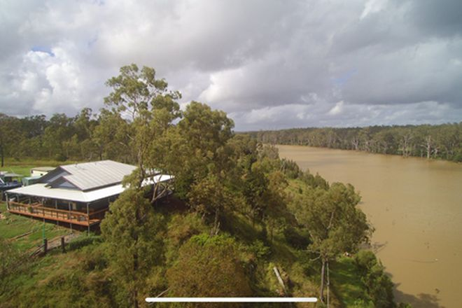 Picture of 676 River Road, BUNGADOO QLD 4671