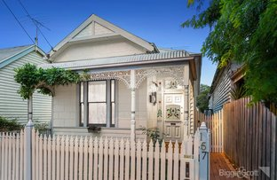 Picture of 157 Williamstown  Road, Yarraville VIC 3013