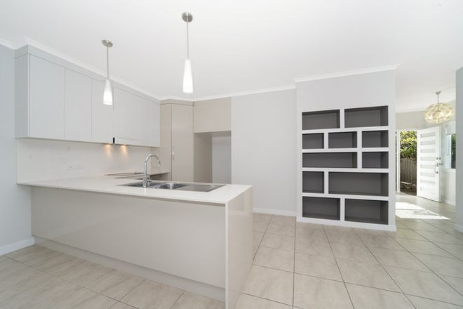 Picture of 1/408 Walker Street, TOWNSVILLE CITY QLD 4810