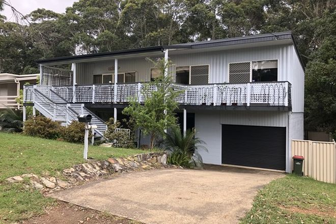 Picture of Surf Beach Avenue, SURF BEACH NSW 2536