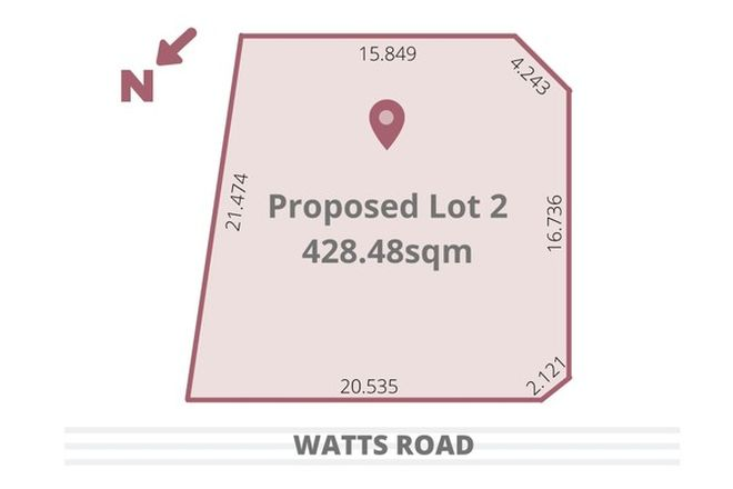 Picture of Prop Lot 2, 212 Watts Road, WILSON WA 6107