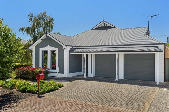Picture of 5 Crawford Court, RICHMOND SA 5033