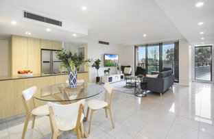 Picture of 405/19 Cadigal Avenue, Pyrmont NSW 2009