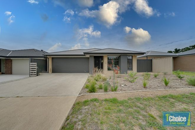 Picture of 5 Buttonwood Way, GRANTVILLE VIC 3984