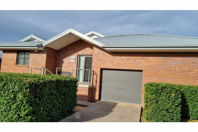 Picture of 5/41 Riverside Drive, NARRABRI NSW 2390