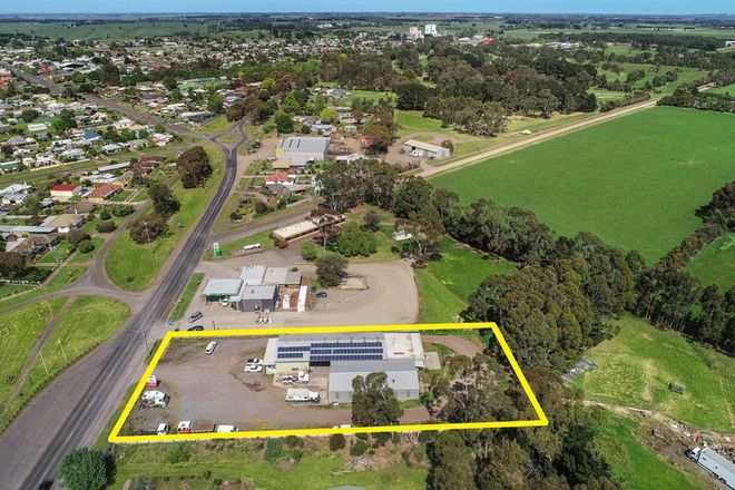 Picture of 1232 Camperdown-Cobden Road, COBDEN VIC 3266