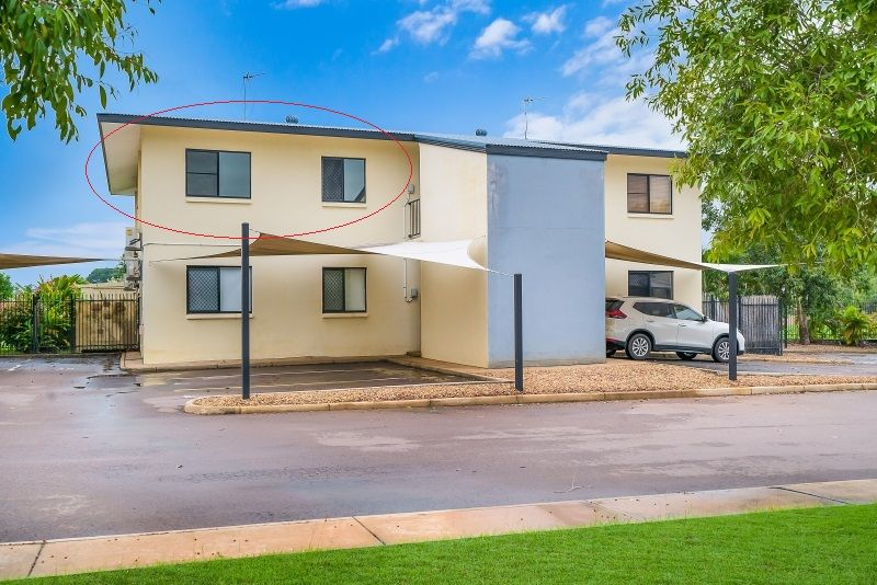 44/6 Wright Crescent, Gray NT 0830, Image 0
