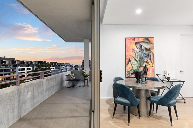 Picture of 1703/2-4 Mentmore Ave, ROSEBERY NSW 2018
