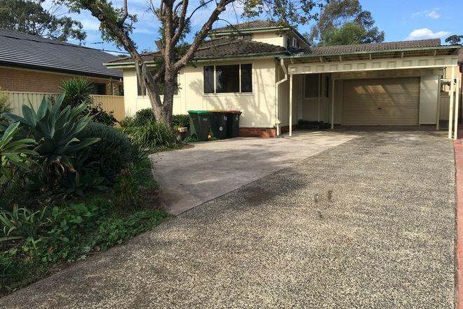 Picture of 16 Bluegum Avenue, INGLEBURN NSW 2565