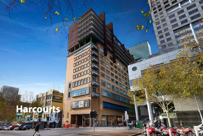 303/118 Russell Street, Melbourne VIC 3000, Image 0