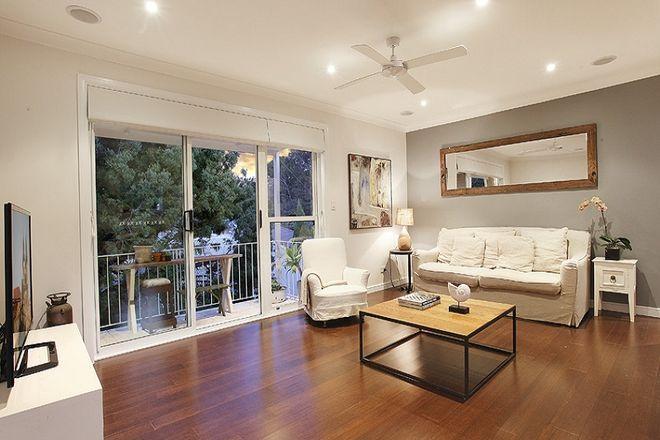 Picture of 4/17 Wollstonecraft Avenue, AVALON BEACH NSW 2107