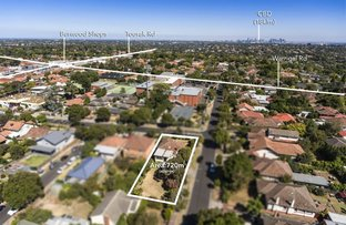Picture of 24 Central Avenue, Burwood VIC 3125